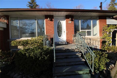 House for sale at 148 Hendon Ave Toronto Ontario - MLS: C4991650