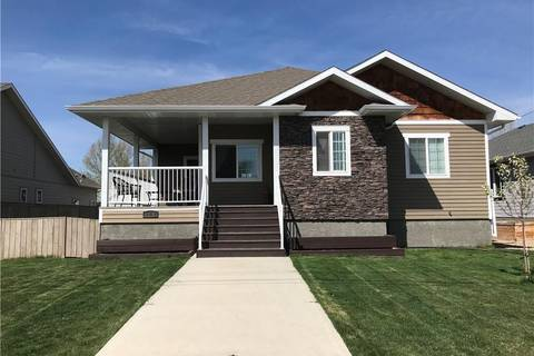 House for sale at 148 Heritage Rd S Magrath Alberta - MLS: LD0166103
