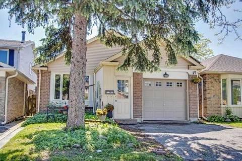 House for sale at 148 Hetherington Cres Vaughan Ontario - MLS: N4482109