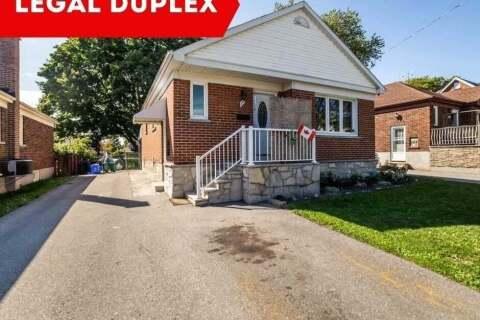 House for sale at 148 Highland Ave Oshawa Ontario - MLS: E4924185