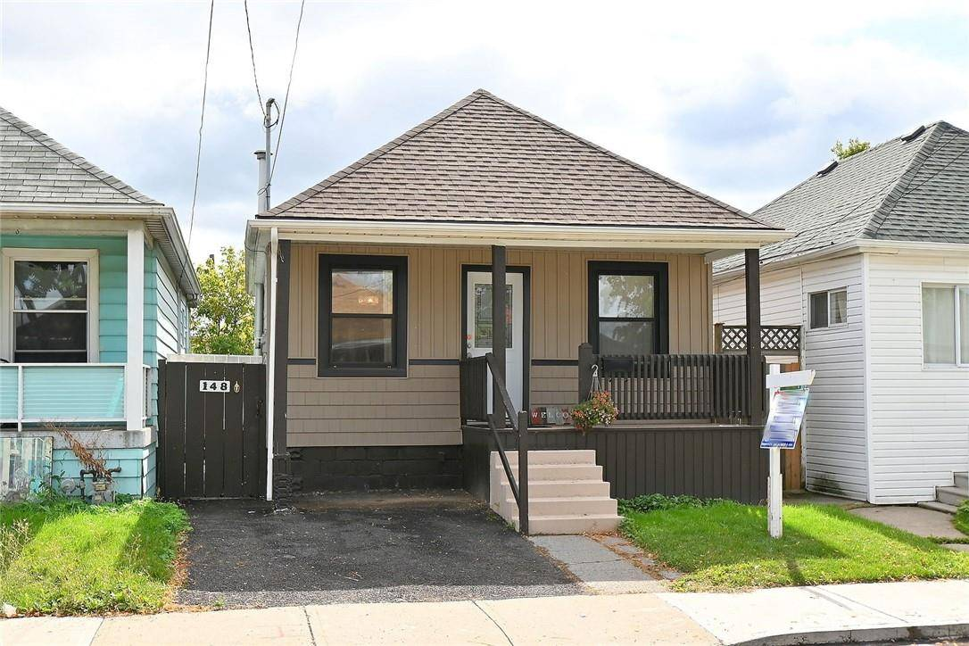 House for sale at 148 Hope Ave Hamilton Ontario - MLS: H4064704