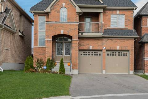 House for sale at 148 Hyperion Ct Oshawa Ontario - MLS: E4515951