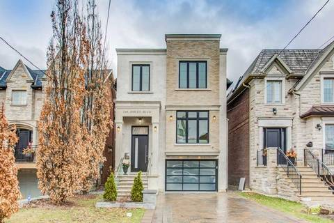 House for sale at 148 Joicey Blvd Toronto Ontario - MLS: C4415403