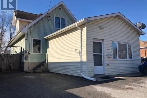 House for sale at 148 Joseph St Kingston Ontario - MLS: K19001758