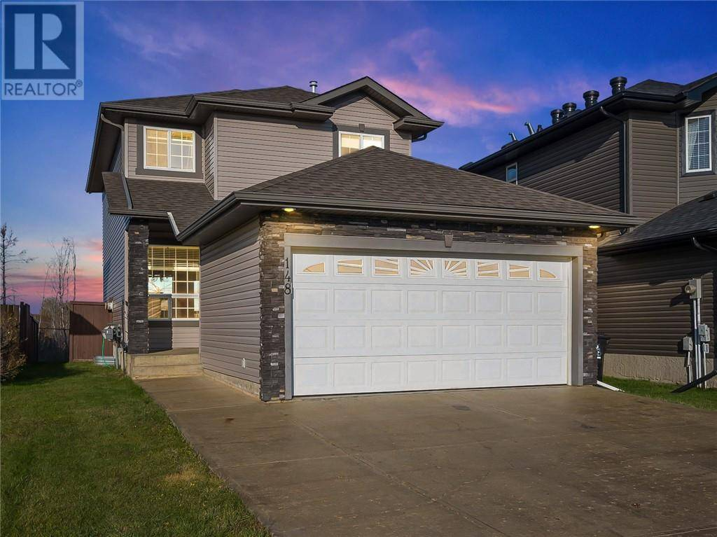 House for sale at 148 J.w. Mann Dr Fort Mcmurray Alberta - MLS: fm0179731