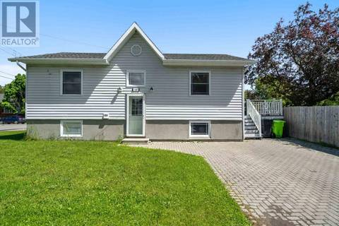 House for sale at 148 Kehoe Ave Sault Ste. Marie Ontario - MLS: SM125831