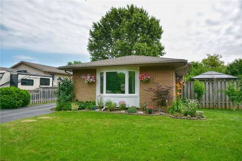 House for sale at 148 Leaside Dr Welland Ontario - MLS: X4510130