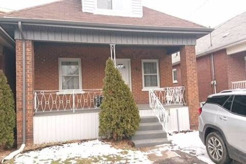 House for sale at 148 Leinster Ave Hamilton Ontario - MLS: X4700723