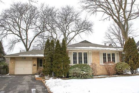 House for sale at 148 Lloyd Manor Rd Toronto Ontario - MLS: W4697072