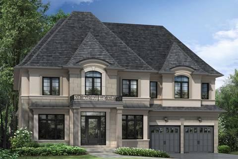House for sale at 0 148 Botelho Circ Aurora Ontario - MLS: N4464862