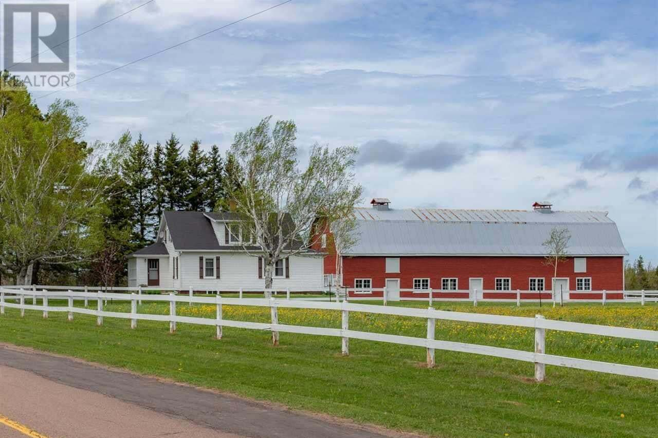 House for sale at 148 Maclauchlan Rd West Covehead Prince Edward Island - MLS: 202008558