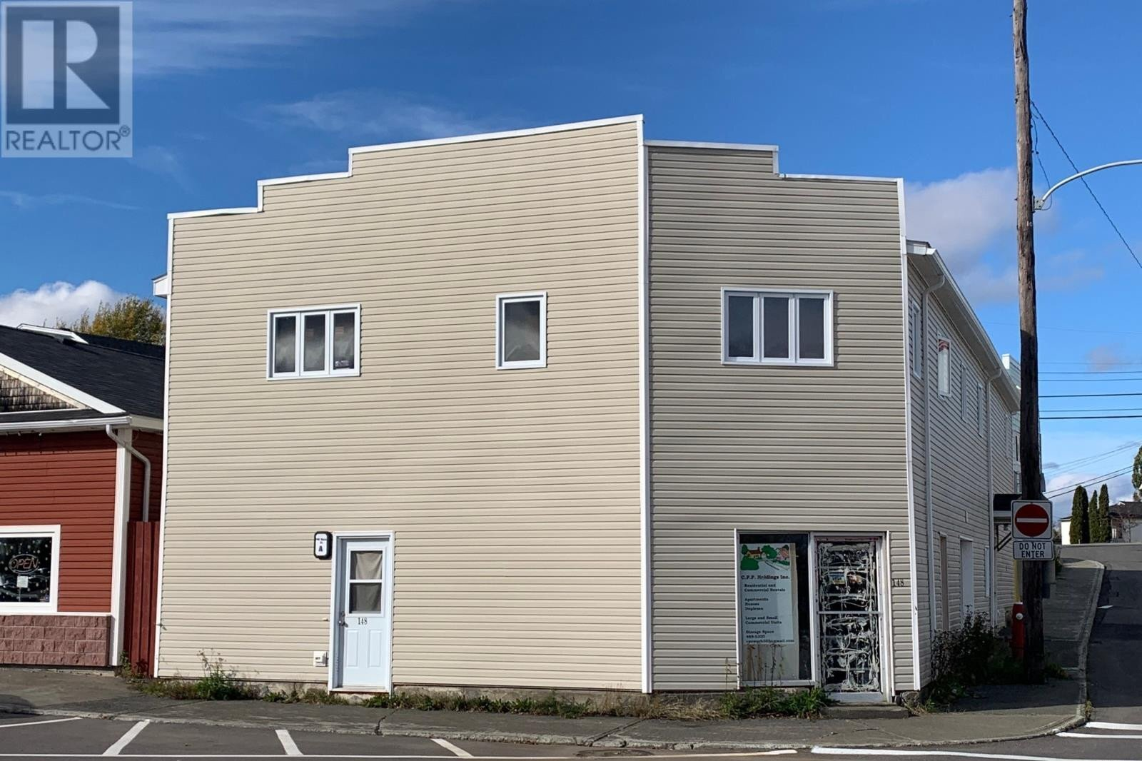 House for sale at 148 Main St Grand Falls-windsor Newfoundland - MLS: 1222782