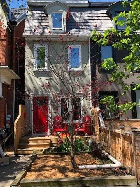 Townhouse for rent at 148 Major St Toronto Ontario - MLS: C4459702