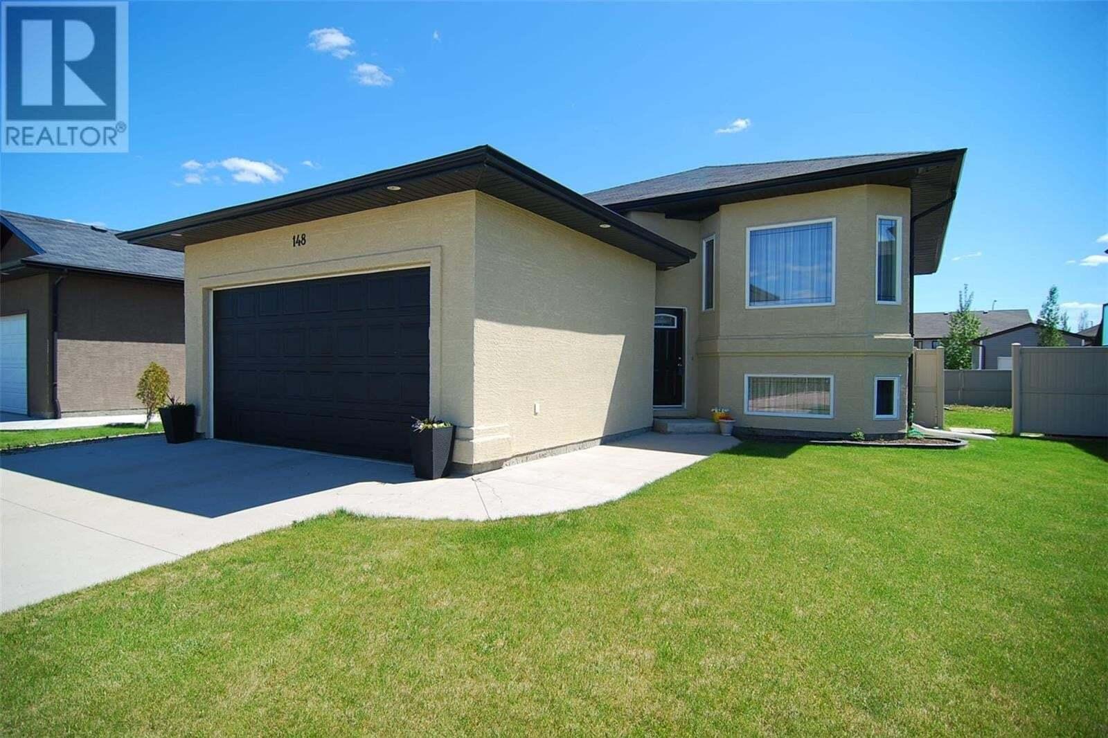 House for sale at 148 Mcdonald St Aberdeen Saskatchewan - MLS: SK810733