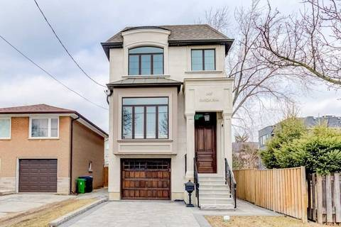 House for sale at 148 Mckee Ave Toronto Ontario - MLS: C4490510