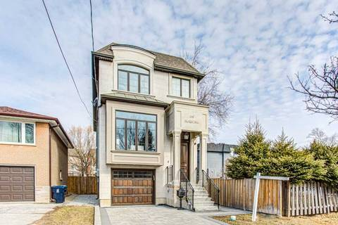 House for sale at 148 Mckee Ave Toronto Ontario - MLS: C4751499