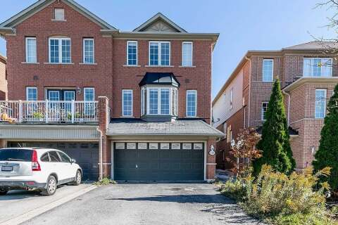 Townhouse for sale at 148 Millcliff Circ Aurora Ontario - MLS: N4954157