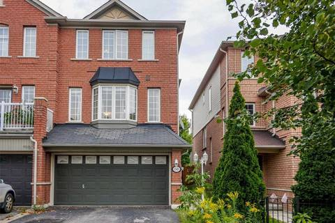 Townhouse for sale at 148 Millcliff Circ Aurora Ontario - MLS: N4579231