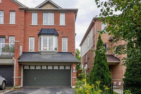 Townhouse for sale at 148 Millcliff Circ Aurora Ontario - MLS: N4579231