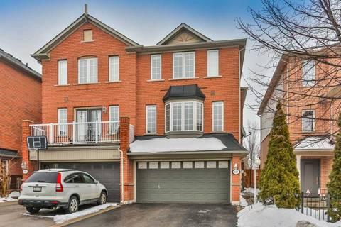 Townhouse for sale at 148 Millcliff Circ Aurora Ontario - MLS: N4676494