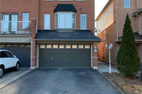 Townhouse for sale at 148 Millcliff Circ Aurora Ontario - MLS: N4727796