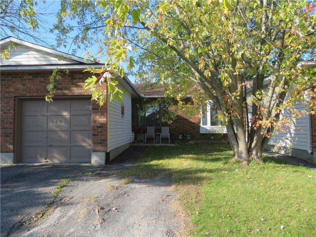 Townhouse for sale at 148 Mississippi Rd Carleton Place Ontario - MLS: 1170029