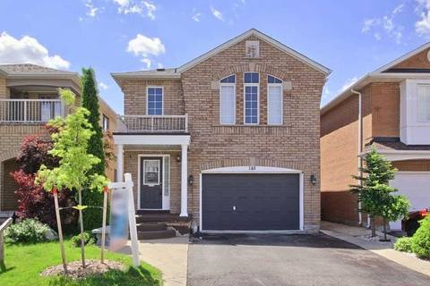 House for sale at 148 Monteith Cres Vaughan Ontario - MLS: N4484626