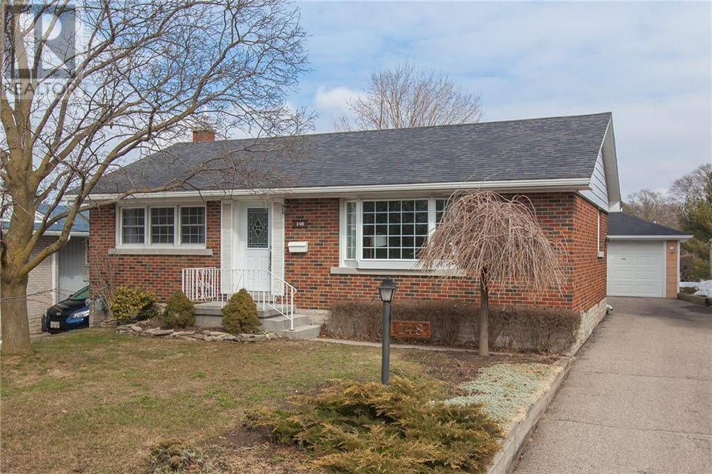 House for sale at 148 Oriole St Waterloo Ontario - MLS: 30783891