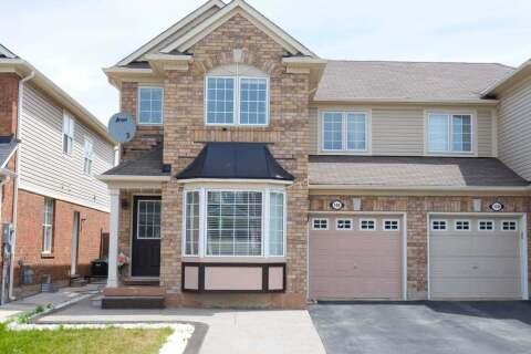 Townhouse for sale at 148 Owlridge Dr Brampton Ontario - MLS: W4821288