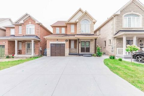 House for sale at 148 Pefferlaw Circ Brampton Ontario - MLS: W4579201