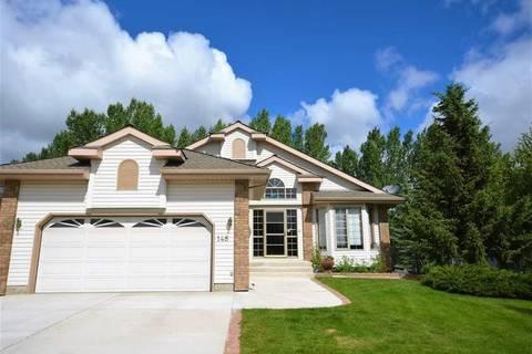 House for sale at 148 Phillips Ro  Nw Edmonton Alberta - MLS: E4149044