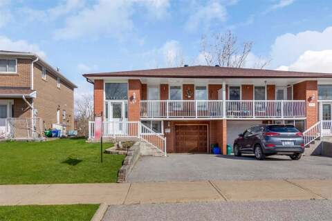 Townhouse for sale at 148 Rainbow Dr Vaughan Ontario - MLS: N4768568