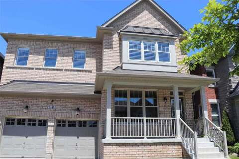 House for rent at 148 Riding Mountain Dr Richmond Hill Ontario - MLS: N4869432