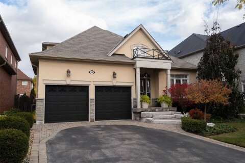 House for sale at 148 Rivers Edge Pl Whitby Ontario - MLS: E4964545