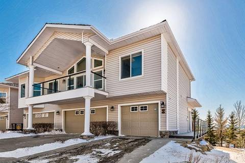 Townhouse for sale at 148 Rocky Vista Te Northwest Calgary Alberta - MLS: C4289060