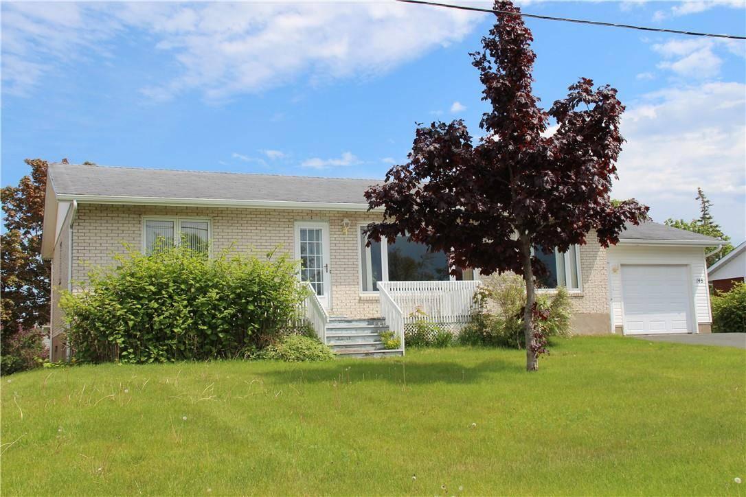 House for sale at  148 Rue Shippagan New Brunswick - MLS: NB027560