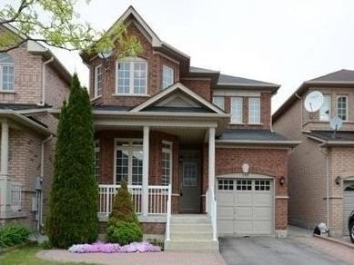 Removed: 148 Saint Damian Avenue, Vaughan, ON - Removed on 2018-10-06 09:45:19