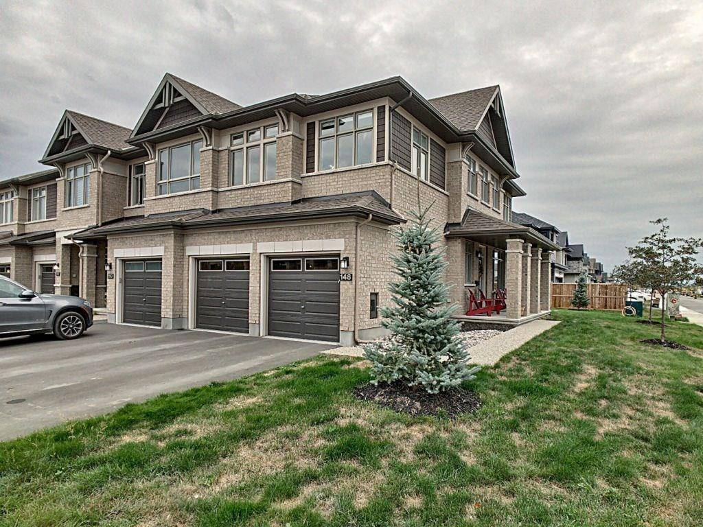 Townhouse for sale at 148 Shinny Ave Stittsville Ontario - MLS: 1169051
