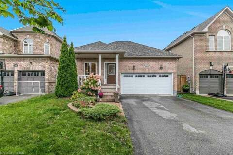 House for sale at 148 Sovereign's Gt Barrie Ontario - MLS: 40017840