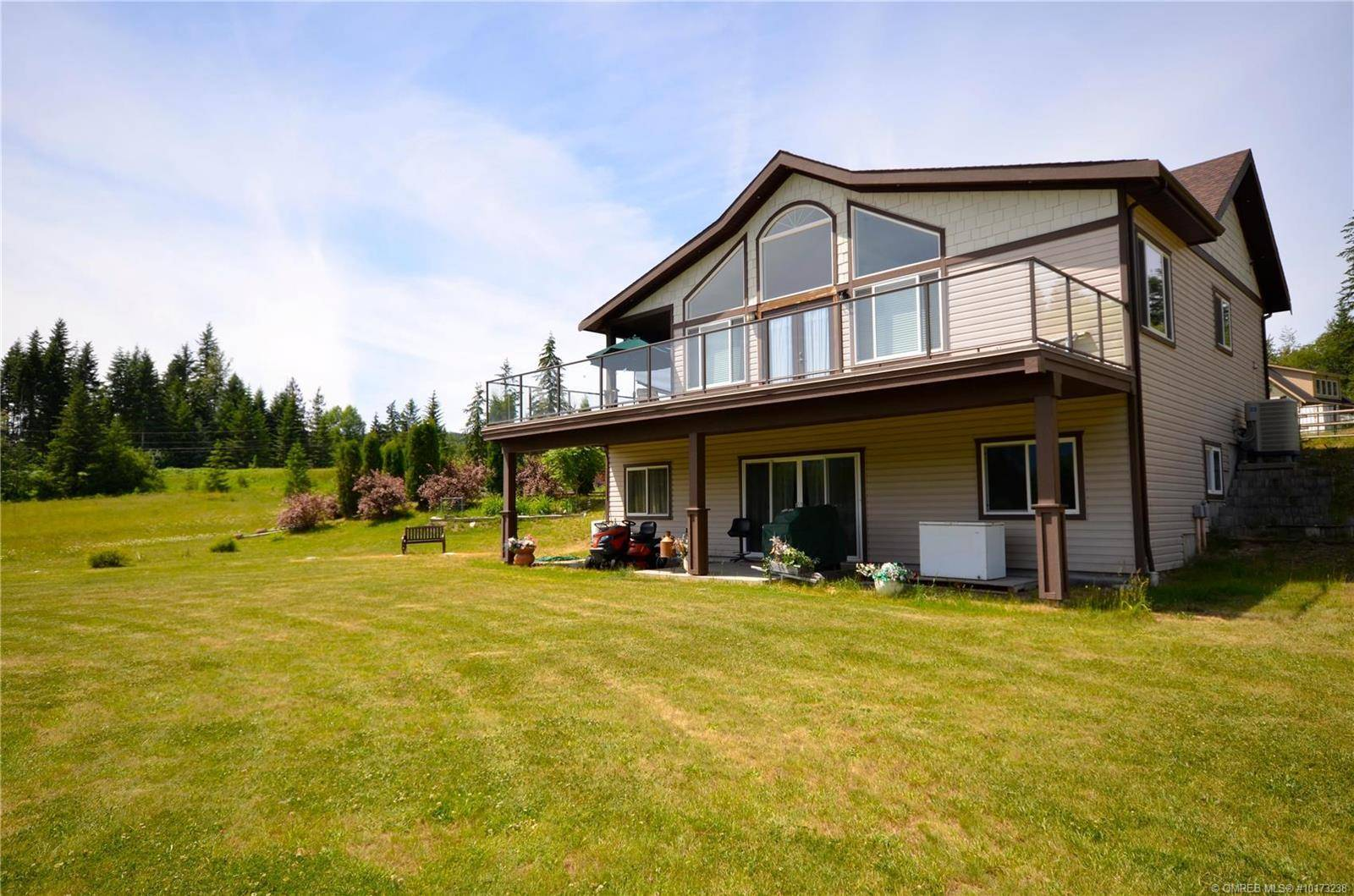 House for sale at 148 Springbend Rd Enderby British Columbia - MLS: 10173238