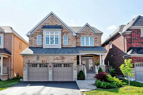 House for sale at 148 Summerlyn Tr Bradford West Gwillimbury Ontario - MLS: N4517110
