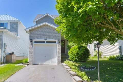House for sale at 148 Sutherland Cres Cobourg Ontario - MLS: 267469