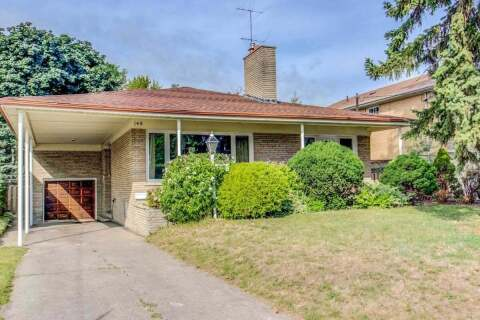 House for sale at 148 Tamworth Rd Toronto Ontario - MLS: C4893015