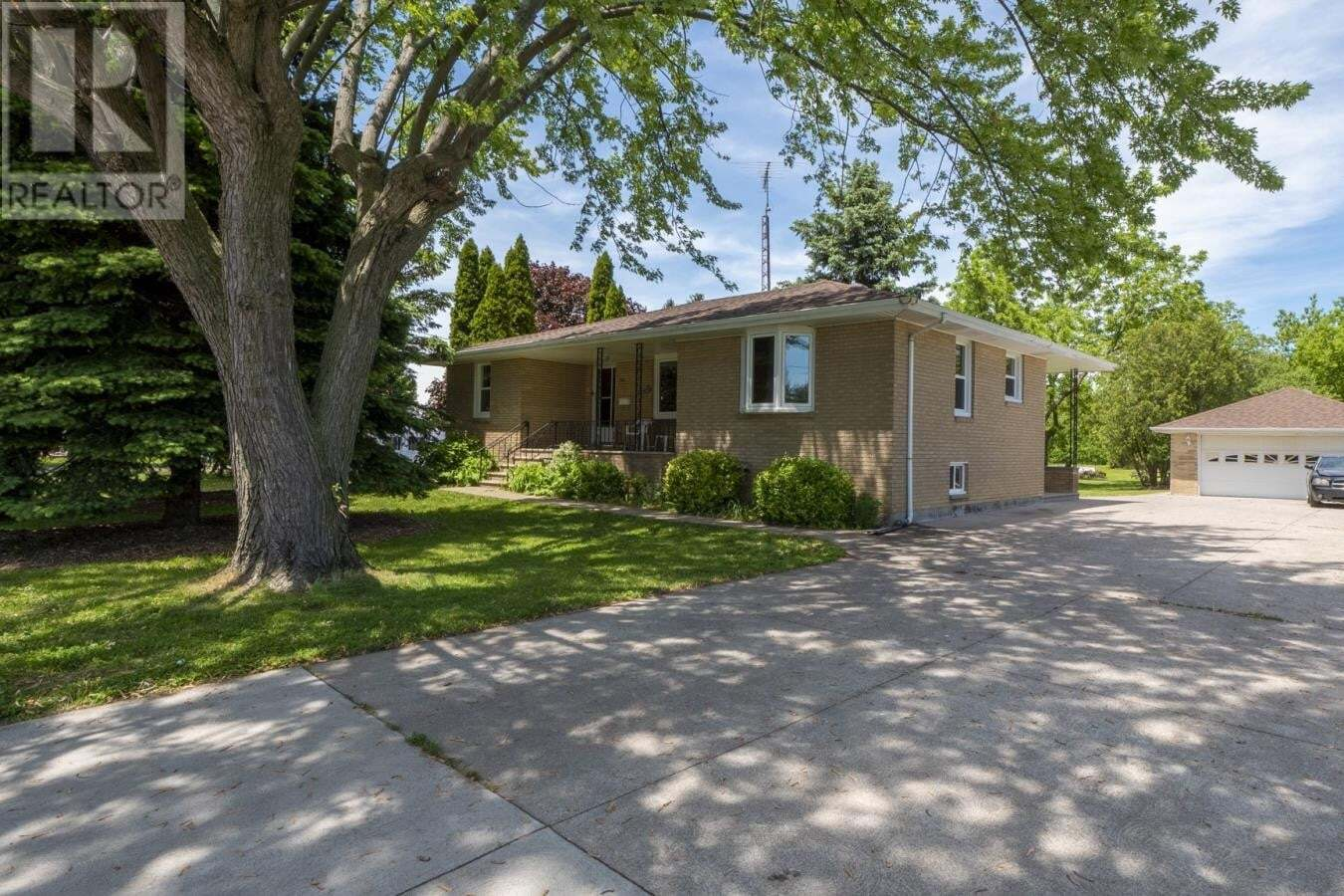 House for sale at 148 Texas Rd Amherstburg Ontario - MLS: 20006159