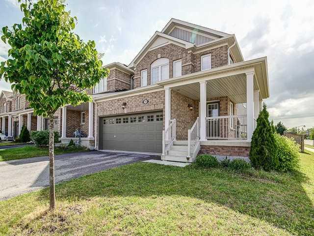 Sold: 148 Thomas Avenue, Brant, ON