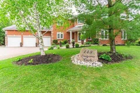 House for sale at 148 Treegrove Circ Aurora Ontario - MLS: N4780035