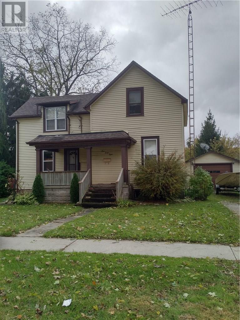 Removed: 148 Victoria Street, Glencoe, ON - Removed on 2018-12-06 04:30:12