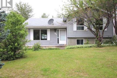 House for sale at 148 Wapiti Dr Tumbler Ridge British Columbia - MLS: 179296