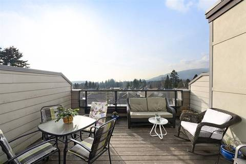 Townhouse for sale at 148 18th St W North Vancouver British Columbia - MLS: R2349111