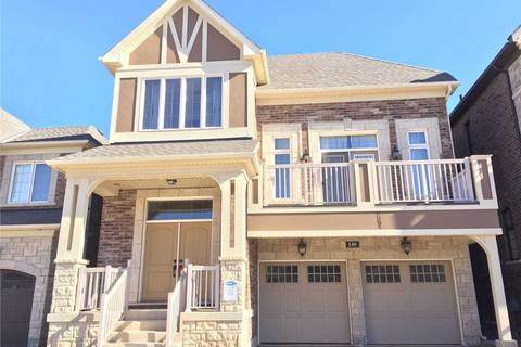 House for rent at 148 Wheat Boom Dr Oakville Ontario - MLS: W4618226